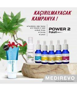 POWER 2 PAKETİ